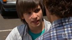 Bailey Turner, Robbo Slade in Neighbours Episode 6598