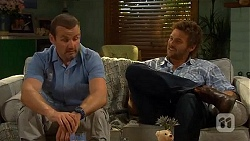 Toadie Rebecchi, Scotty Boland in Neighbours Episode 6599