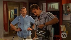 Toadie Rebecchi, Rhys Lawson in Neighbours Episode 6599