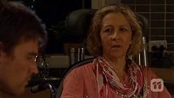 Rhys Lawson, Elaine Lawson in Neighbours Episode 6599