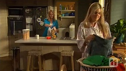 Lauren Turner, Amber Turner in Neighbours Episode 6600