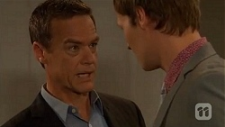 Paul Robinson, Andrew Robinson in Neighbours Episode 6600