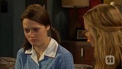 Sophie Ramsay, Natasha Williams in Neighbours Episode 6600