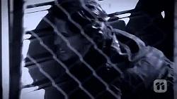 Robbo Slade in Neighbours Episode 6601
