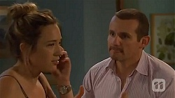 Sonya Mitchell, Toadie Rebecchi in Neighbours Episode 6601