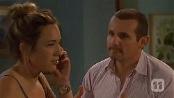 Sonya Rebecchi, Toadie Rebecchi in Neighbours Episode 6601