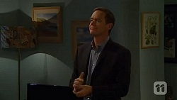 Paul Robinson in Neighbours Episode 6602