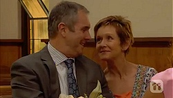 Karl Kennedy, Susan Kennedy in Neighbours Episode 6602