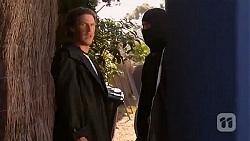 Robbo Slade, Mason Turner in Neighbours Episode 6602