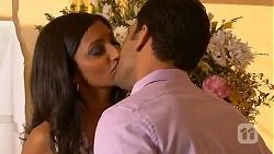 Priya Kapoor, Ajay Kapoor in Neighbours Episode 6602