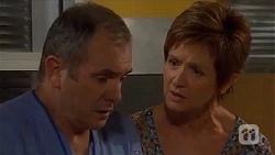 Karl Kennedy, Susan Kennedy in Neighbours Episode 6604
