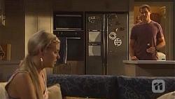 Amber Turner, Matt Turner in Neighbours Episode 6604