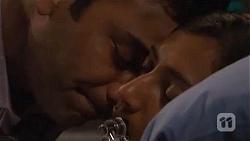 Ajay Kapoor, Priya Kapoor in Neighbours Episode 6604