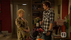 Sheila Canning, Kyle Canning in Neighbours Episode 6605