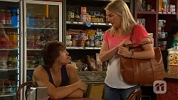 Mason Turner, Lauren Turner in Neighbours Episode 6605