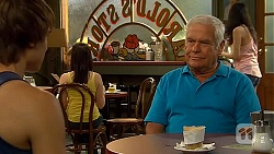 Mason Turner, Lou Carpenter in Neighbours Episode 6605