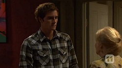 Kyle Canning, Sheila Canning  in Neighbours Episode 6605