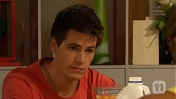 Chris Pappas in Neighbours Episode 6606