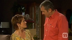 Susan Kennedy, Karl Kennedy in Neighbours Episode 6606