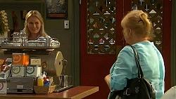 Lauren Turner, Sheila Canning in Neighbours Episode 6607