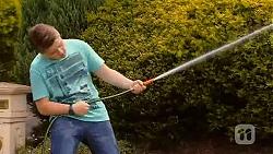 Callum Jones in Neighbours Episode 6607