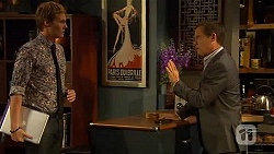Andrew Robinson, Paul Robinson in Neighbours Episode 6607