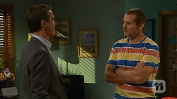 Paul Robinson, Toadie Rebecchi in Neighbours Episode 6607
