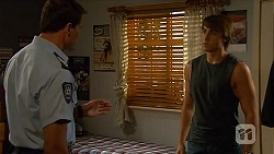 Matt Turner, Mason Turner in Neighbours Episode 6608