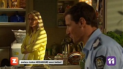 Lauren Turner, Matt Turner in Neighbours Episode 6609