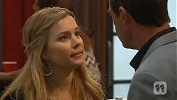 Natasha Williams, Paul Robinson in Neighbours Episode 6609