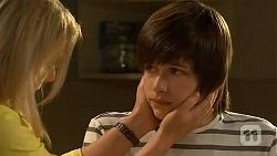 Lauren Turner, Bailey Turner in Neighbours Episode 6609