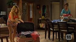 Natasha Williams, Susan Kennedy in Neighbours Episode 6610