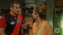 Toadie Rebecchi, Sonya Mitchell in Neighbours Episode 6610