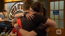 Callum Rebecchi, Sophie Ramsay in Neighbours Episode 6610