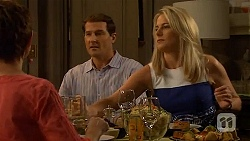 Susan Kennedy, Matt Turner, Lauren Turner in Neighbours Episode 6614