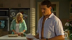 Lauren Turner, Matt Turner in Neighbours Episode 6614