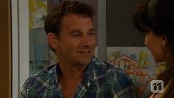 Lucas Fitzgerald, Vanessa Villante in Neighbours Episode 6615