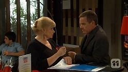 Sheila Canning, Paul Robinson in Neighbours Episode 6615
