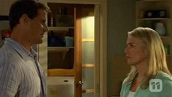 Matt Turner, Lauren Turner in Neighbours Episode 6615