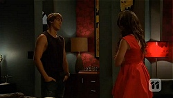 Mason Turner, Kate Ramsay in Neighbours Episode 6616
