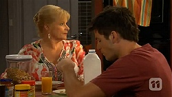 Sheila Canning in Neighbours Episode 6618