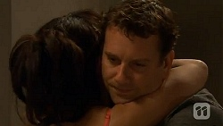 Vanessa Villante, Lucas Fitzgerald in Neighbours Episode 6620