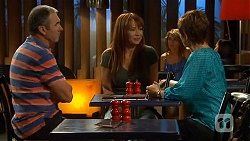 Karl Kennedy, Steph Scully, Susan Kennedy in Neighbours Episode 6622