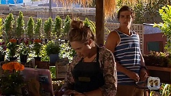 Sonya Mitchell, Kyle Canning in Neighbours Episode 6622