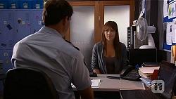 Matt Turner, Steph Scully in Neighbours Episode 6622