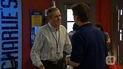 Karl Kennedy, Lucas Fitzgerald in Neighbours Episode 6622
