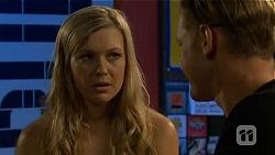 Georgia Brooks, Pete Clark in Neighbours Episode 6623
