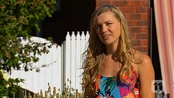 Georgia Brooks in Neighbours Episode 6624