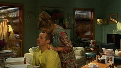 Toadie Rebecchi, Sonya Mitchell in Neighbours Episode 6624