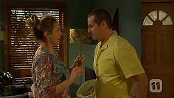 Sonya Rebecchi, Toadie Rebecchi in Neighbours Episode 6625